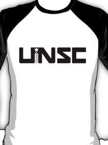 HALO UNSC T-Shirt