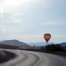 Balloonscape by Anne Smyth