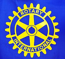 Rotary International. by nJohnjewell