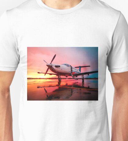 After the Rain (colour) Unisex T-Shirt