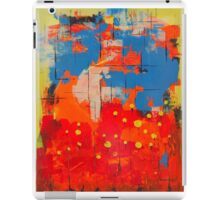 Return of the summer muse iPad Case/Skin