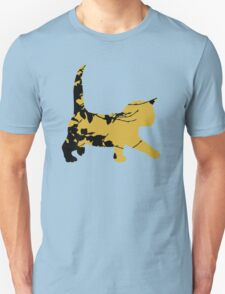 Shadow Creeping Kitten T-Shirt