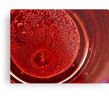 Grape Shot Metal Print