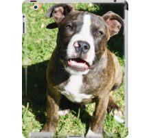 Dog. iPad Case/Skin