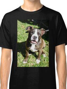 Dog. Classic T-Shirt