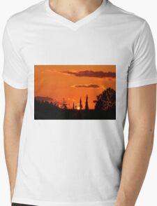 Incredible Sky! Mens V-Neck T-Shirt