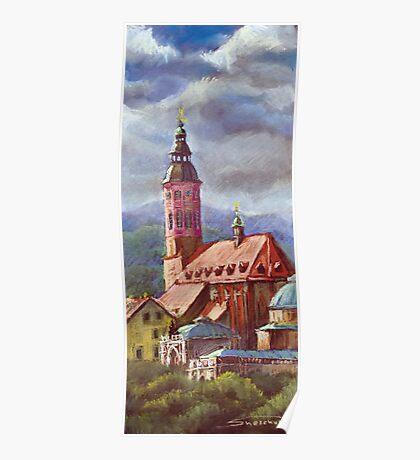 Germany Baden-Baden 03 Poster
