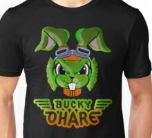 Bucky O'hare Unisex T-Shirt