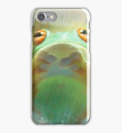 Frogart 2015 iPhone Case/Skin