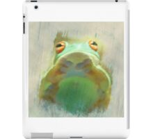 Frogart 2015 iPad Case/Skin