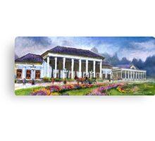 Germany Baden-Baden Casino Canvas Print