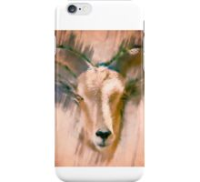 Goatart 2015 iPhone Case/Skin