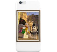 True Love! Mr and Mrs 'Troop iPhone Case/Skin