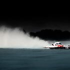 Taree Race Boats 2015 01 by kevin chippindall