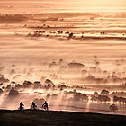 Malvern Hills by Jan  Sedlacek