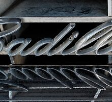 Cadillac by punchdrunklove