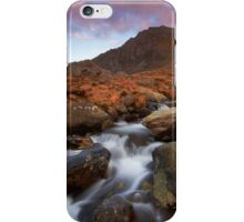 Cascading Down iPhone Case/Skin