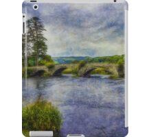 Summer River iPad Case/Skin