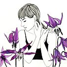 Petals by Aleksandra Kabakova