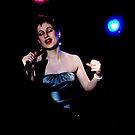 lizzie sings! by jon  daly