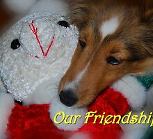 Our Friendship... by HeavenOnEarth