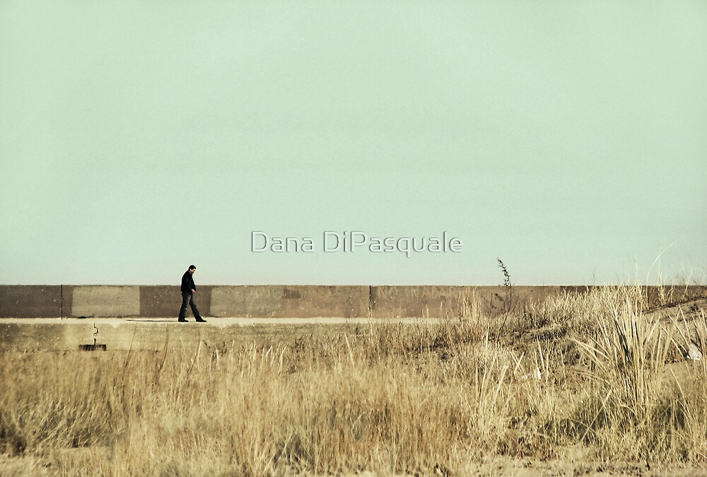 I Remember What We Said by Dana DiPasquale