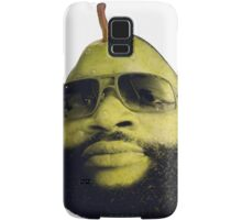 Rick Ross Samsung Galaxy Case/Skin