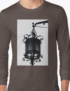 old lamp Long Sleeve T-Shirt