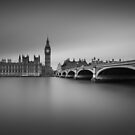 Westminster - London by scottalexander