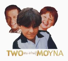 Two and a Half Moyna by Juanito