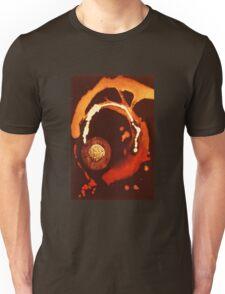 Splashed Across SPACE Unisex T-Shirt