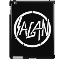 Carl Sagan Slayer iPad Case/Skin