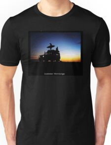 Summer Mornings Unisex T-Shirt