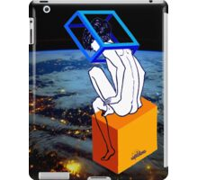 soñando viejas luces de Hungria / In a dream of Hungarian lanterns iPad Case/Skin
