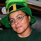 Happy St Patricks Day To Ya by Virginia N. Fred