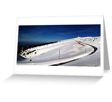 Mont Ventoux, France (2) Greeting Card