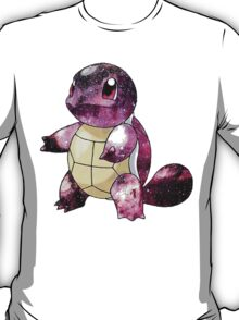 Squirtle Nebula T-Shirt
