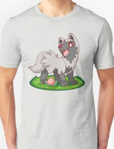 Regular Poochyena Edition Unisex T-Shirt