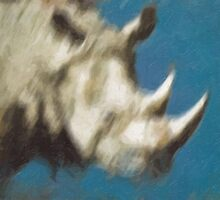 RhinO4 by Gunter Wenzel