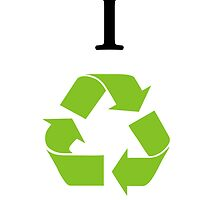 irecycle by CARELLA
