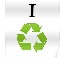 irecycle Poster