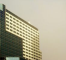 Pan Pacific by RobertCharles