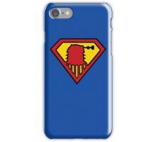 Super-Dalek iPhone Case/Skin