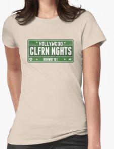 California Nights - Highway 101 T-Shirt