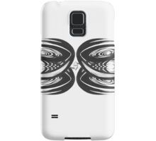 The Dark Side Samsung Galaxy Case/Skin
