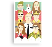Time For Love And Adventure (Faces & Movies) Metal Print