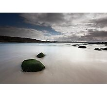 oldshoremore beach Photographic Print