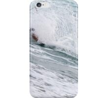 Incoming! iPhone Case/Skin