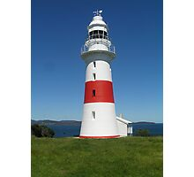 Low Head Lighthouse Photographic Print