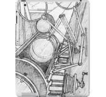 Telescope iPad Case/Skin